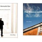The Minimalist Man – Book launch update